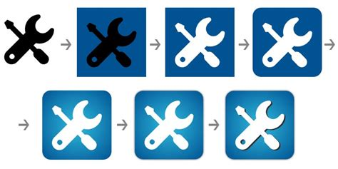 icon design how to create icons online