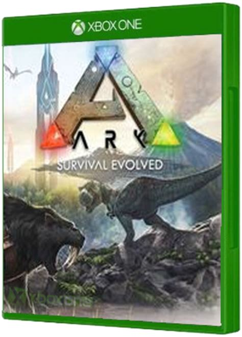 ark survival pc ps4 xbox one wiki cheats guide unofficial books ark survival evolved for xbox one xbox one xbox