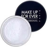 100 Original Mercier Translucent Setting Powder makeup 101 setting powder