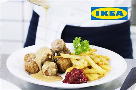 ikea in swedish shows you scoopon just 1 for a plate of 10 ikea swedish meatballs