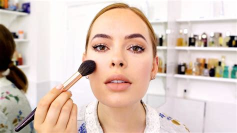 hair and makeup blogs my wedding makeup secrets tips tanya burr youtube