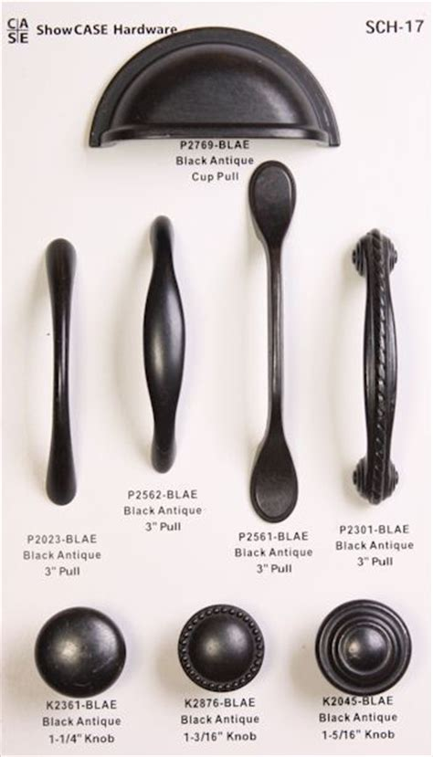 Black Kitchen Cabinet Knobs And Pulls 17 Best Ideas About Kitchen Cabinet Handles On Pinterest Cabinet Handles Kitchen Cabinet