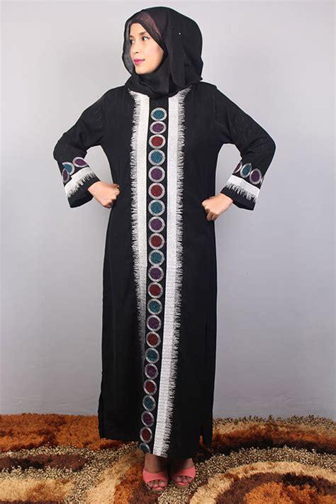 Gamis Klf153 A Reseller Welcome jual abaya syakira gamis arab style maxi dress gamis