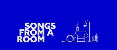 songs from a room sofar songs from a room on behance