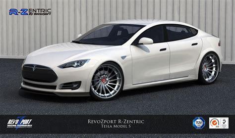 Tesla Type R Tesla Type R Tesla Image