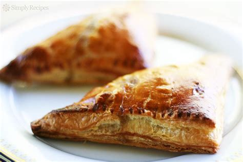 apple turnover apple turnovers recipe simplyrecipes com