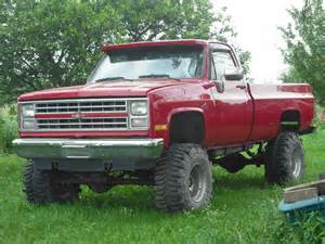 1987 chevy k10 big great lakes 4x4 cars n