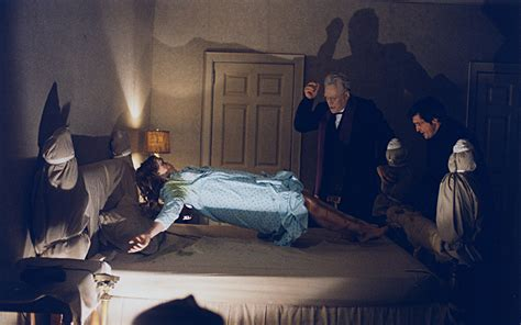 exorcist new film why the exorcist is still the scariest movie ever made
