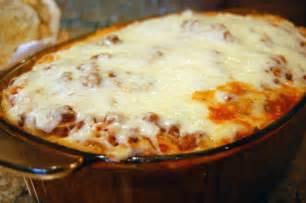 baked pasta casserole recipe dishmaps