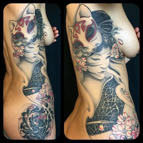 Ueo Tattoo Geisha | 57 best tatts what it s all about images on pinterest