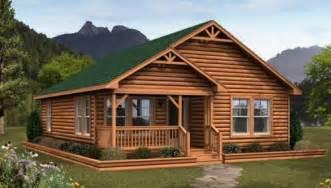 log cabin mobile homes for log cabin mobile homes for 16 photos bestofhouse