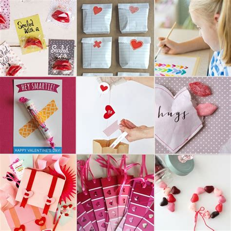 valentine s day gift ideas for her pinterest valentine s day craft ideas from pinterest popsugar moms