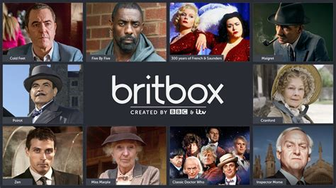 britbox shows britbox canada has arrived here s what you need to know