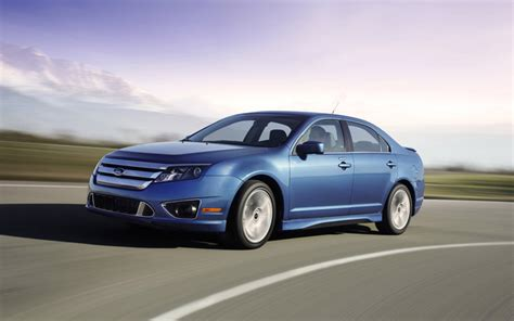 2010 ford fusion issues 2010 2011 ford fusion mercury milan recalled for fuel