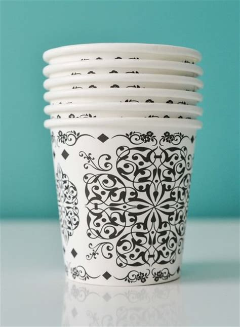 Birthday Decorations At Home islamic design coffee cups 4oz ramadan decorations and