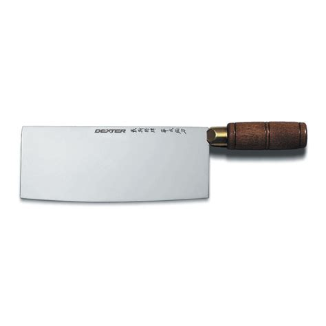 best chinese cleaver knives cleavers boogie mart