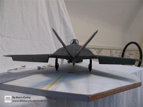 61059 Tamiya Lockheed F 117a Nighthawk f 117a nighthawk tamiya 61059 scale modelling