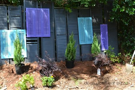 Diy Recycled Home Decor how to customize your outdoor areas with privacy screens