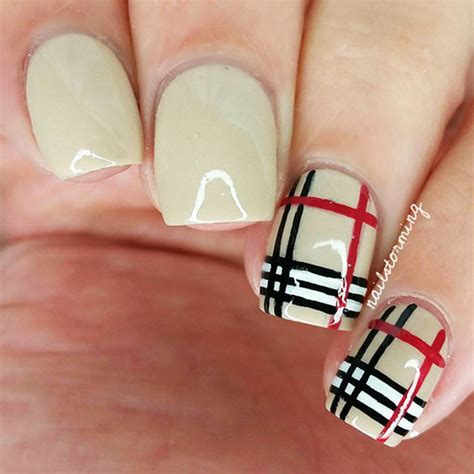 Fingernail Ideas by Fall Nail Design Ideas Easyday