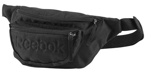F 3341 Waist Bag Vans reebok reebok le waistbag buy and offers on traininn