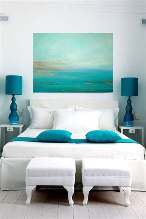 turquoise bedroom ideas pinterest 25 chic beach house interior design ideas spotted on