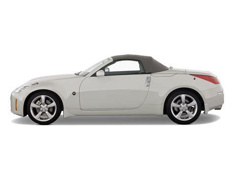 nissan convertible white 2008 nissan 350z roadster nissan convertible sport