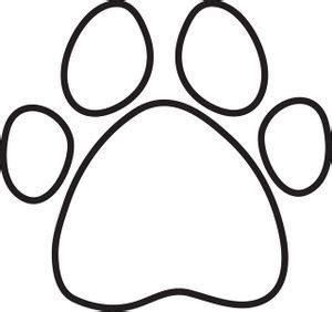 lion paw coloring page festa patrulha canina detalhes que fazem a diferen 231 a