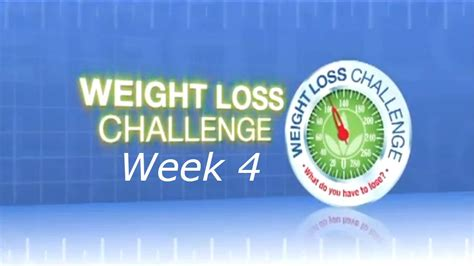 weight loss 4 weeks herbalife weight loss challenge week 4 increase your