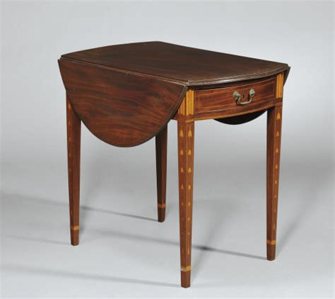 what does table what is a pembroke table worth skinner inc