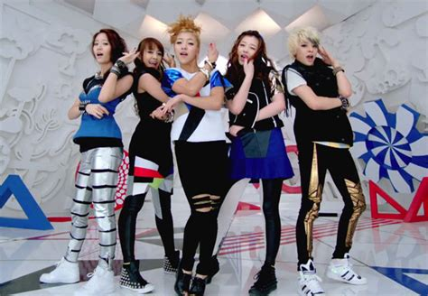 f x f x vs miss a k pop rage