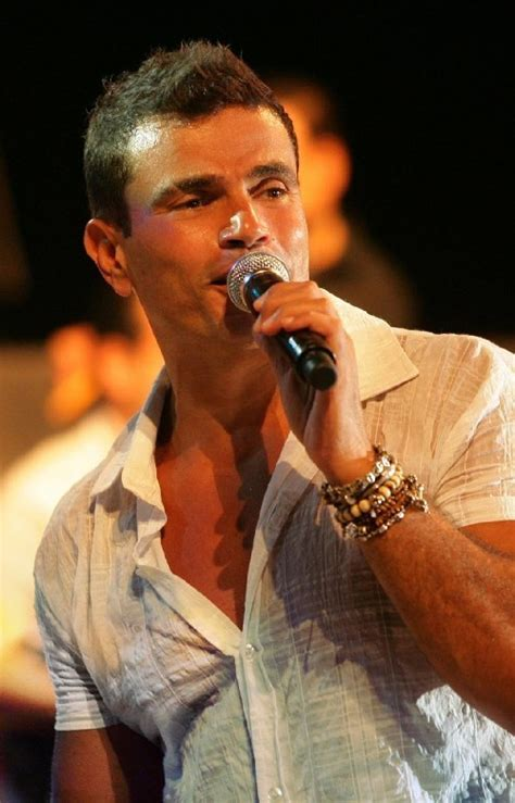 music amr diab my favorite arabic singer amr diab music pinterest