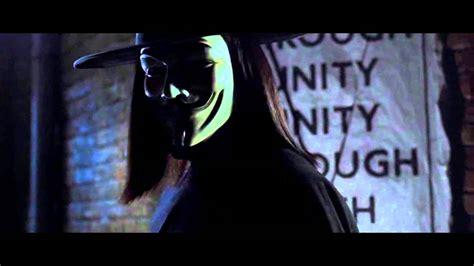 Resumen V De Vendetta by Quot V De Venganza Hd Quot Audio Presentaci 243 N De V