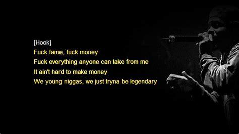 wale ambition lyrics wale legendary lyrics clip video youtube