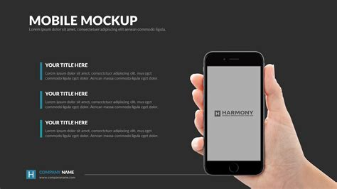 Apple Iphone Powerpoint Template Choice Image Powerpoint Template And Layout Iphone Presentation Template