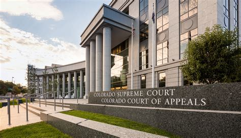 Colorado Court Of Appeals Search Colorado Appeals Lawyer Appellate Litigation Services