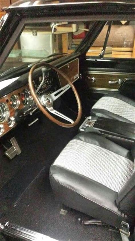 72 Chevy Truck Interior the world s catalog of ideas