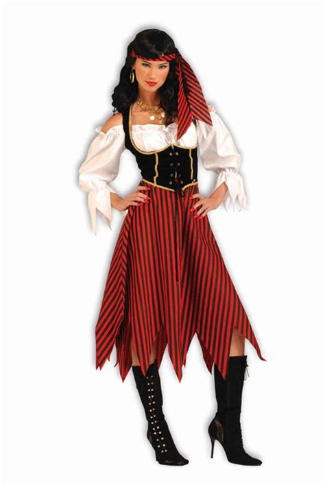pirate costumes  halloween godfather style