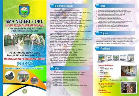 desain dan layout templat brosur permainan bola download contoh brochure joy studio design gallery best design