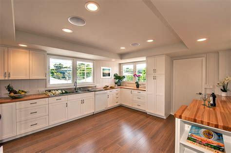 Bungalow Kitchen Design Kaimuki Bungalow Kitchen Archipelago Hawaii Luxury Home Design