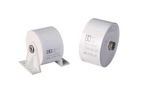 mkp series capacitor dc link capacitor