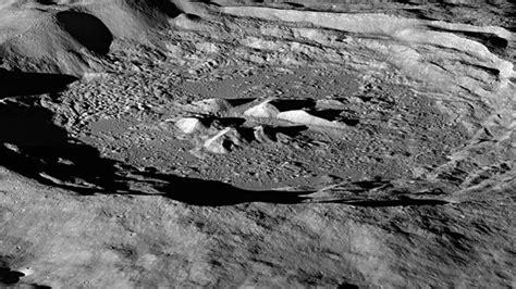 imagenes ocultas de la luna la nasa descubre se 241 ales de la presencia de agua en la