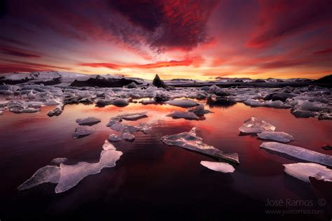 Landscape Photography Exposure Settings Shooting Iceland S Landscapes A Survival Guide For