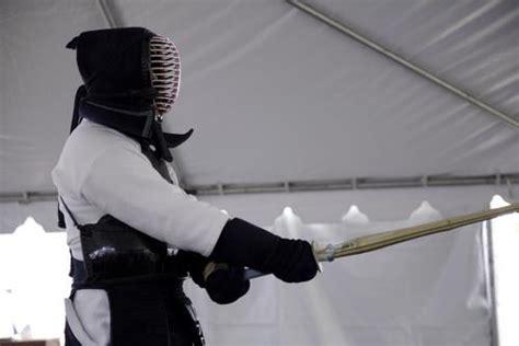 Alat Olahraga Beladiri mengenal kendo olahraga beladiri asli dari jepang organisasi asgar