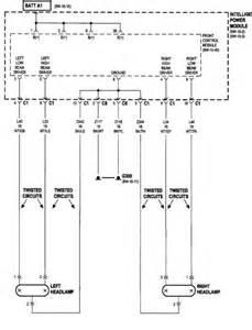 dodge caliber tail light wiring diagram caliber dodge