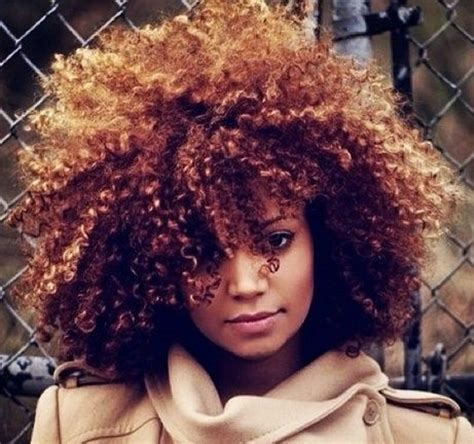 afro hairstyles color natural hair black women and natural on pinterest