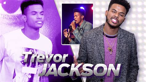 trevor jackson rough draft zip tuesday august 21 the wendy williams show