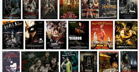 kumpulan film horor indo terbaru kumpulan film indonesia part 3 spesial horor link download