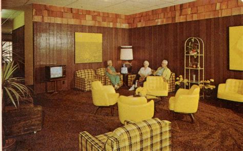 along with the gods golden village nursing home postcards waiting for god in mid century