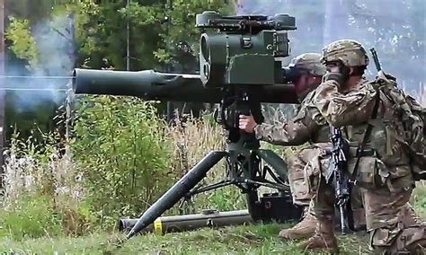 Us Army Email Address Lookup Us Firing The Extremely Powerful Tow Missile Aiirsource