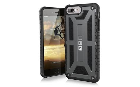 Uag Iphone 7plus 7 Armor Gear Monarch Iphone 7 Plus Review Mac